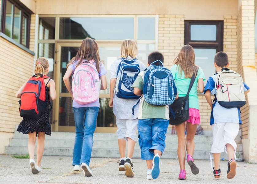 The Backpack Blog, Back to School, Chiropractic care, Walkley Chiropractic Group, Bunbury Chiropractor, Chiropractor Bunbury, Bunbury, Western Australia