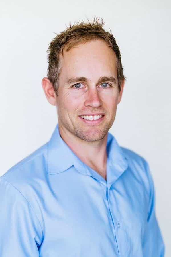 Dr Andrew Wilkinson, Walkley Chiropractic Group, Bunbury Chiropractor, Chiropractor Bunbury