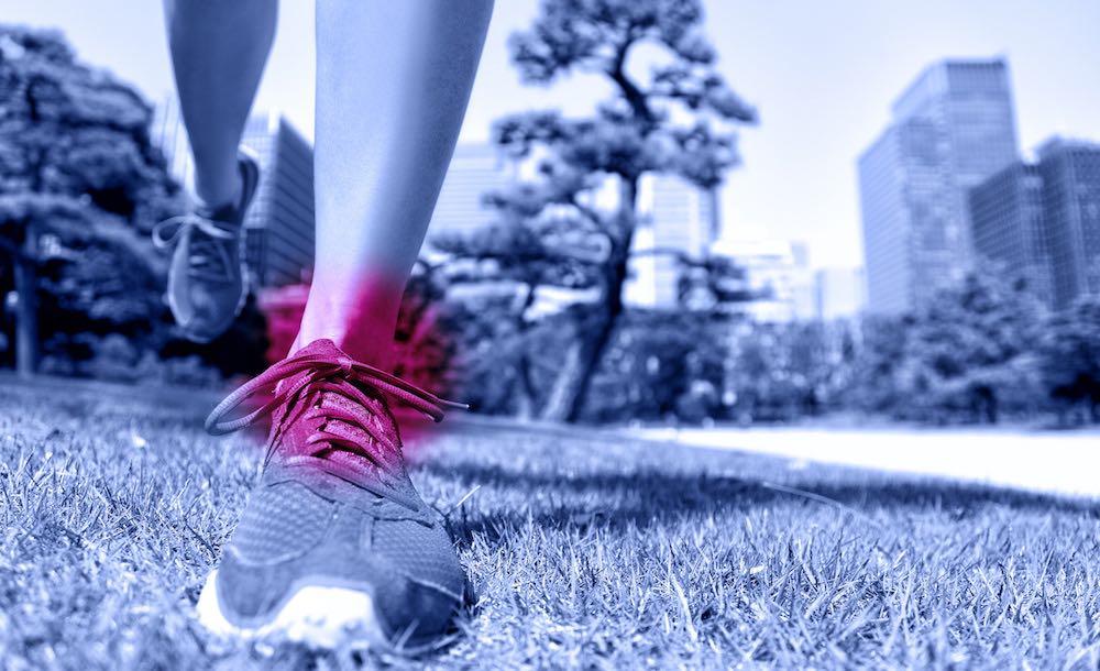 Sports injury, Ankle Injury, Walkley Chiropractic Group, Bunbury Chiropractor, Chiropractor Bunbury