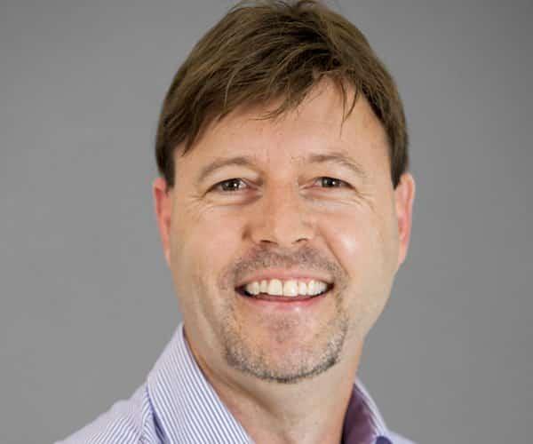 Dr David Walkley, Walkley Chiropractic, Bunbury, Western Australia