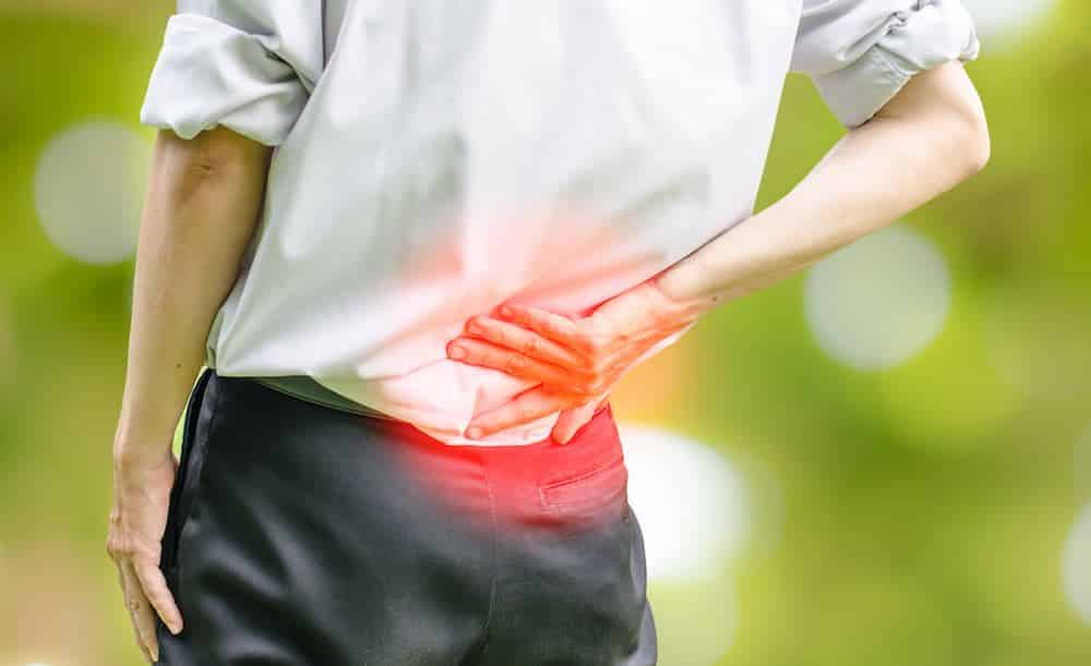 Lower Back Sprains and Strains, Walkley Chiropractic Clinic, Bunbury, Western Australia