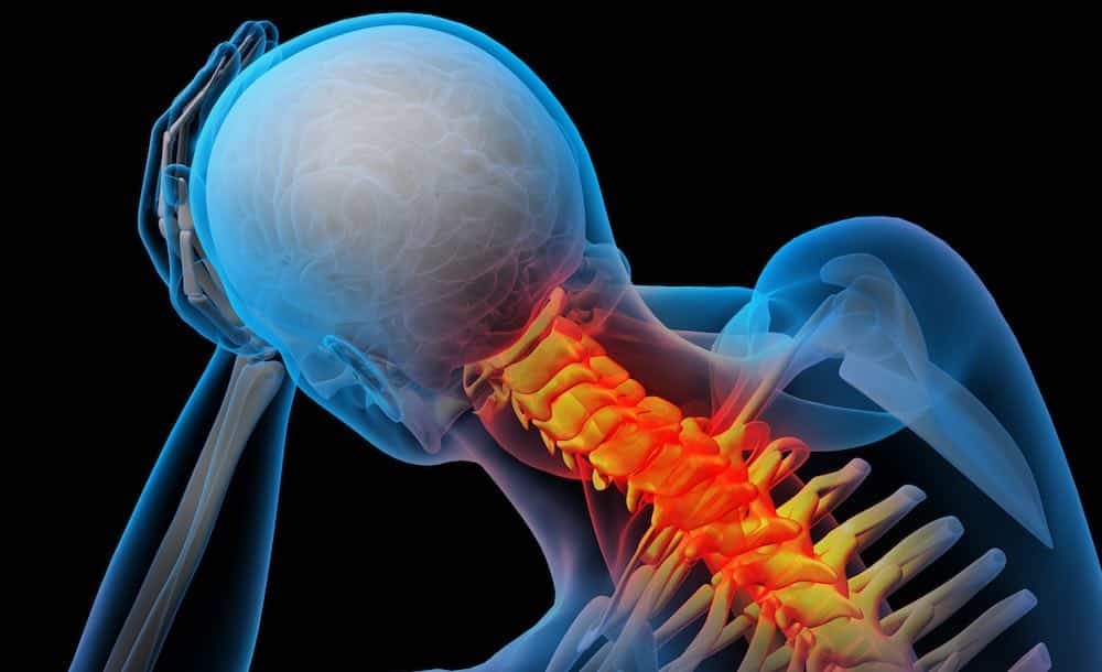 Neck Pain, Walkley Chiropractic Group, Bunbury Chiropractor, Chiropractor Bunbury