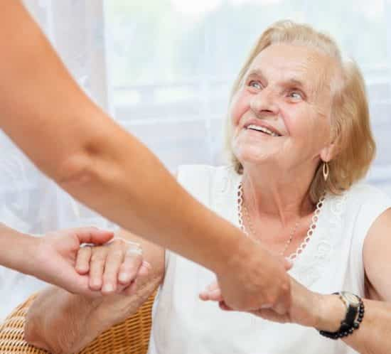 Providing care for elderly, Walkley Chiropractic Group, Bunbury Chiropractor, Chiropractor Bunbury