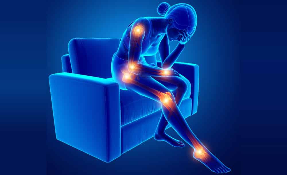 Fibromyalgia, Walkley Chiropractic Group, Bunbury Chiropractor, Chiropractor Bunbury